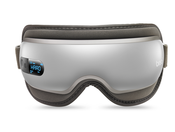 Breo iSee16 Eye Massager - OBM Distribution, Inc.