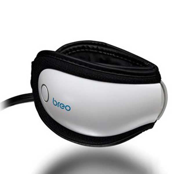 Breo iSee310 Eye Massager - OBM Distribution, Inc.
