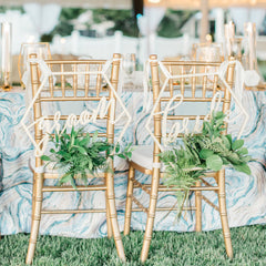 Greenery Inspired Wedding & Party