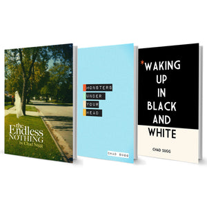 Three Book Pack