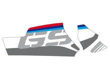 Load image into Gallery viewer, BMW R1200GS/GSA  LC swingarm sticker - Uniracing