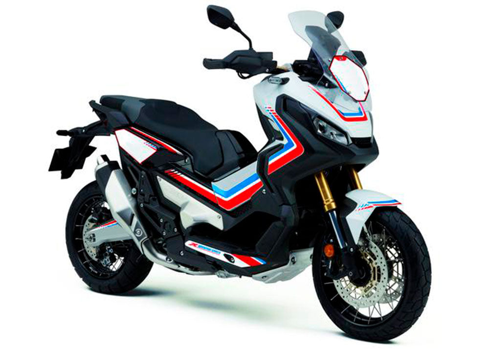 Honda X-ADV Full X-Adventure Sports decoration and protection kit - Uniracing