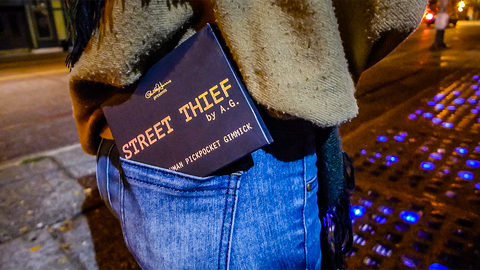 Paul Harris Presents: Street Thief