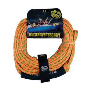 4K multi rider tube rope from White Knuckle Sports