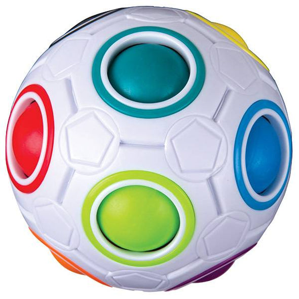 color shift puzzle ball brainteaser for kids