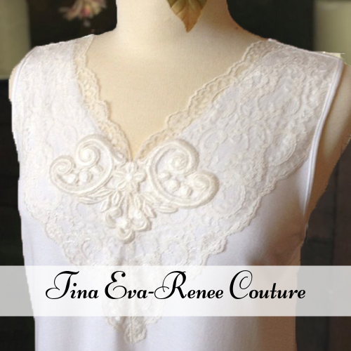 Tina Eva-Renee Couture