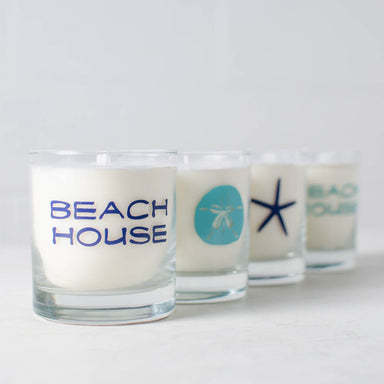 Beach House Soy Candle - Vital Industries