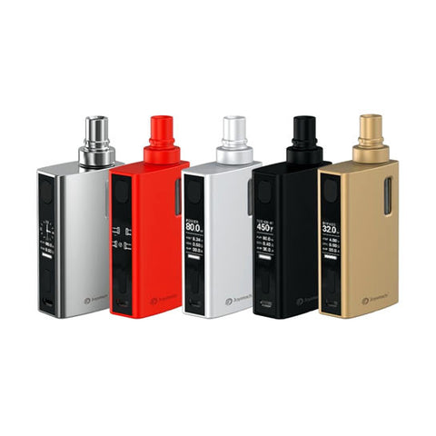 Genuine Joyetech™ eGrip II Starter Kit