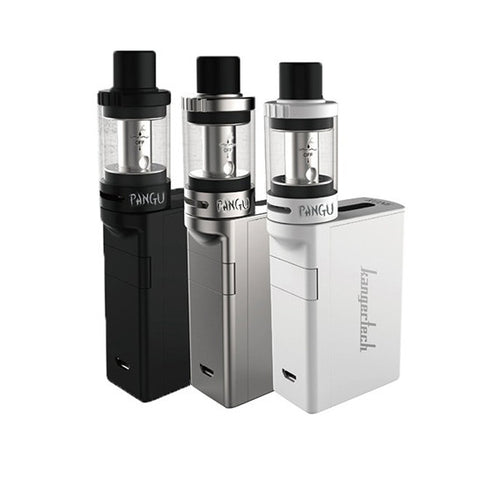 Genuine Kanger™ KONE Starter Kit (KBOX Smart MOD and Pangu Tank)