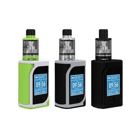 Genuine Eleaf™ iStick Kiya 50W TC Starter Kit (w/ GS Juni Tank)