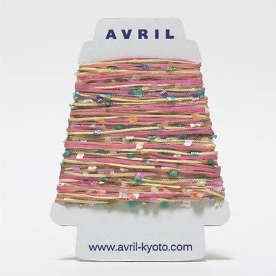 Avril Yarn Perakorn VP01054