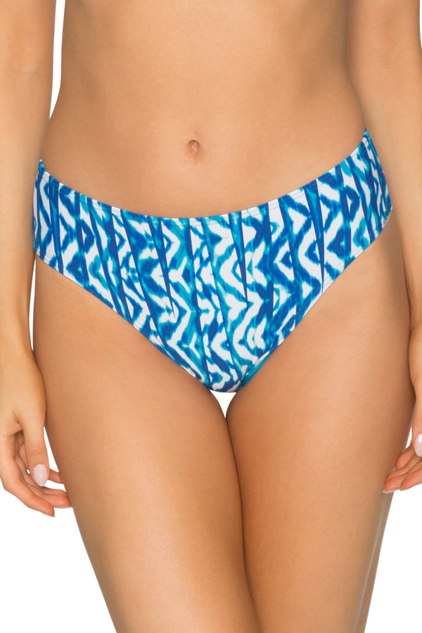 Sunsets Aquarius Basic Bottom