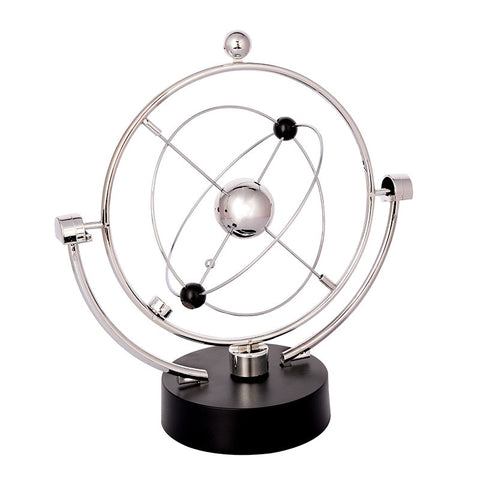 Newton Rotating Electromagnetic Pendulum Physical Model
