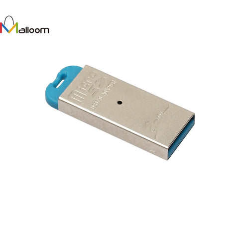 High Speed Memory Stick Pro Duo Mini USB 3.0 Micro SD TF T-Flash Memory SD Card Reader Adapter
