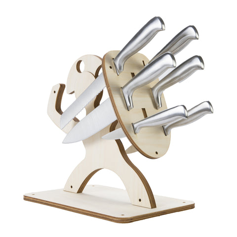 Spartan Creative  Knife Holder