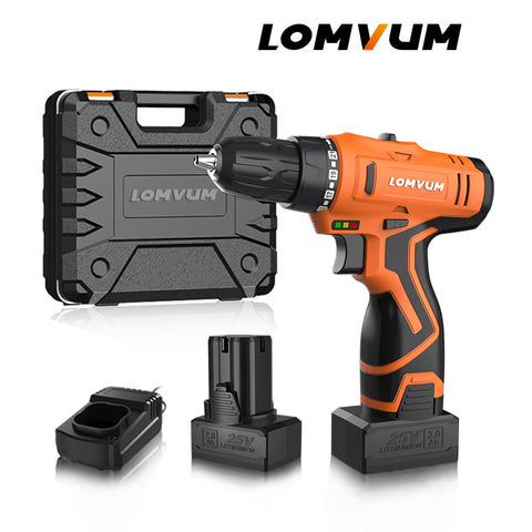 Electric Screwdriver Multifunction Power Tool
