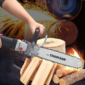 Multi-function Portable Chain Saw Electric