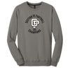 OPF -  Young Mens Concert Fleece Crew (DT820)