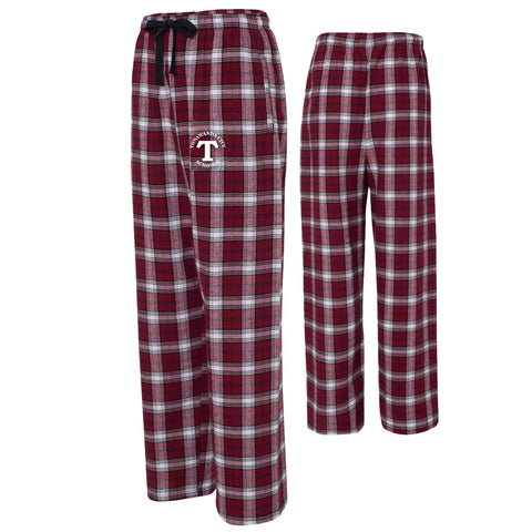 RIVELEM - Pocketed Flannel Pants (Y/F20)