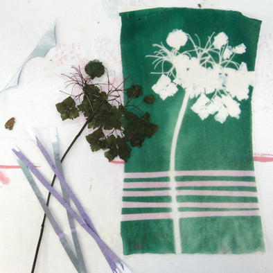 Fab Friday - Transfer Printing - 22nd Nov 2019