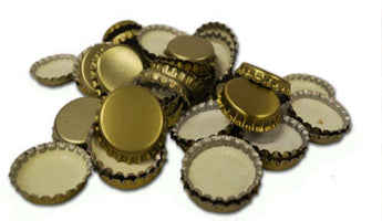 Bottle Caps - Crown Seals - Sausages Made Simple