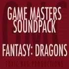Game Masters Soundpack: Fantasy Dragons