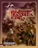 The Collected Monsters of Sin