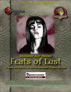 Feats of Lust