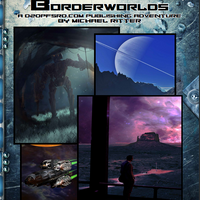 Station on the Borderworlds