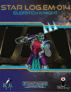 Star Log.EM-014: Eldritch Knight