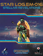 Star Log.EM-016: Stellar Revelations