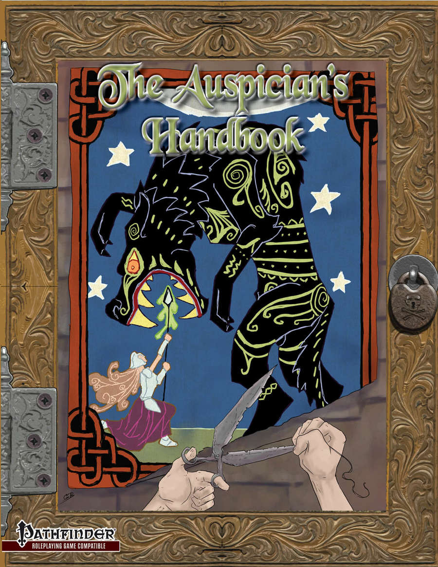 The Auspician's Handbook