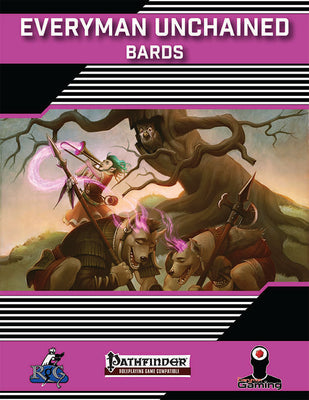 Everyman Unchained: Bards