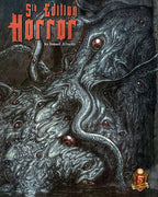 Fifth (5th) Edition Horror