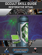 Occult Skill Guide: Restorative Ritual