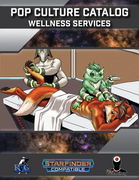 Pop Culture Catalog: Wellness Services
