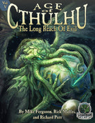 Age of Cthulhu 5: Long Reach of Evil