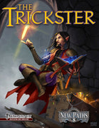 New Paths 8 The Trickster Revised