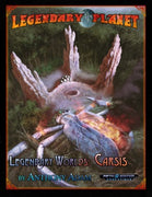 Legendary Worlds: Carsis (5E)