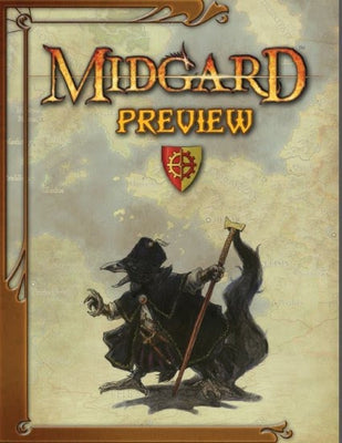 Free Midgard Preview
