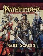 Pathfinder Roleplaying Game: GM Screen