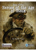 Steam Powered: Heroes of the Age of Steam