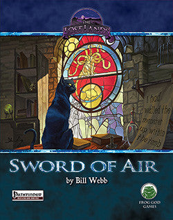 Sword of Air