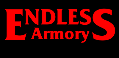 Endless Armory Android App