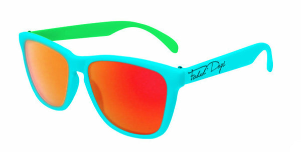 TEST FOR MANAGE Design your own Custom Sunglasses - Faded Days