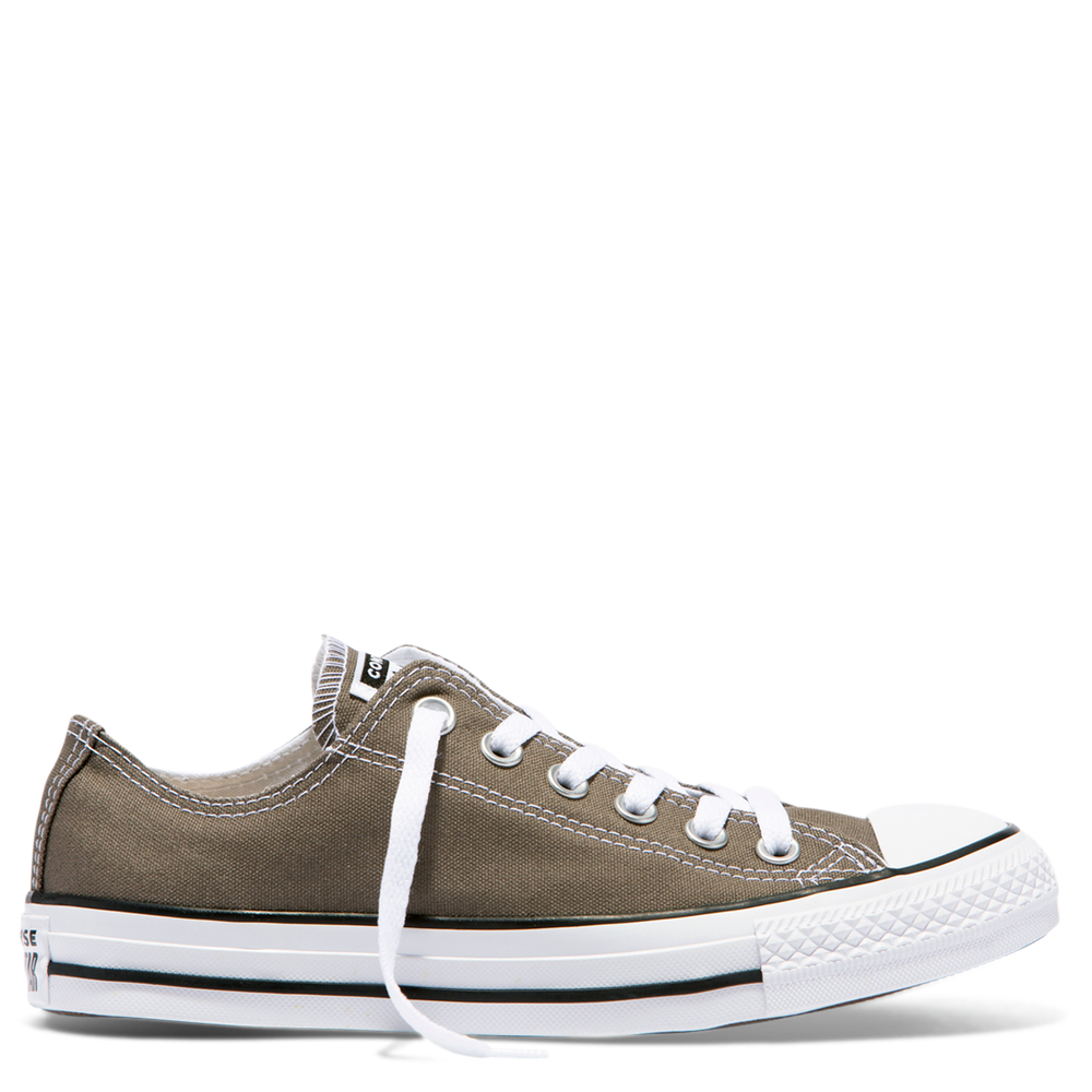 Converse Chuck Taylor All Star Ox - dark grey