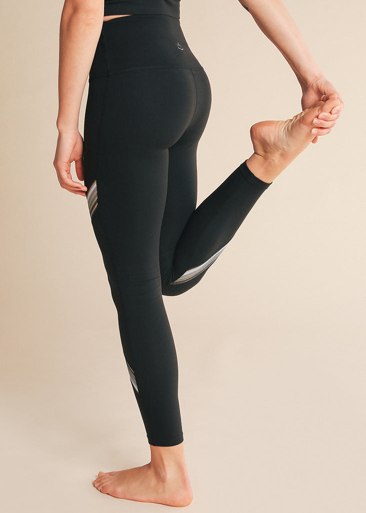 Get Your Filament High Waisted Long Legging