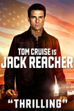 Jack Reacher (UHD/4K)