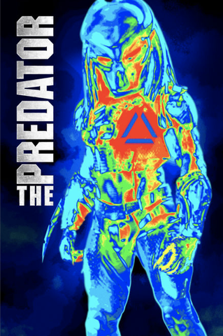 The Predator (2018) (UHD/4K)
