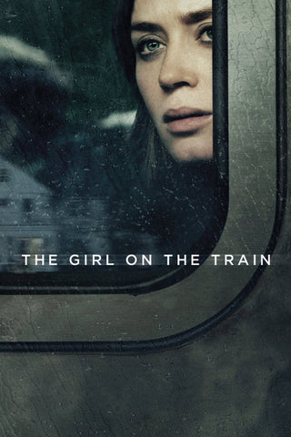 The Girl on the Train (2016) (UHD/4K)